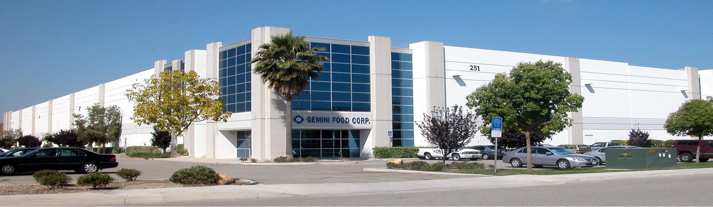 Picture of Gemini Office Exterior