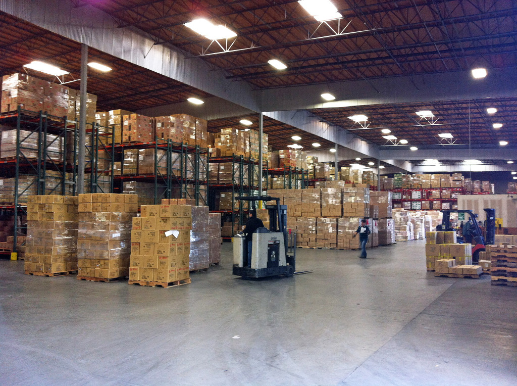 Image of Warehouse